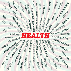 Health Graphic