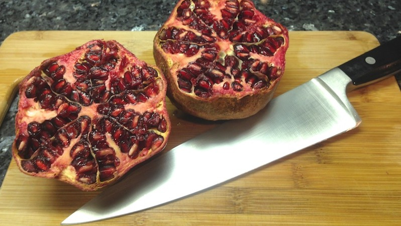 What You are Missing by not Eating Pomegranates