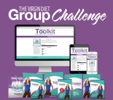 Virgin Diet Group Challenge