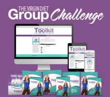 Virgin Diet Group Challenge
