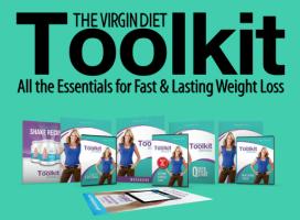Virgin Diet Toolkit