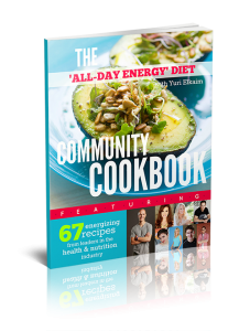 ADED Community Cookbook