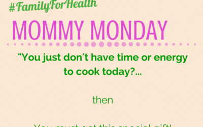 You just don't have the time or energy to cook tonight! Solution here…