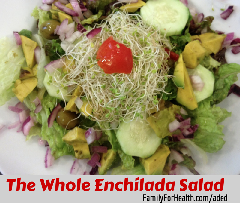 "Moms Want ""The Whole Enchilada"", Get It ALL Here!"