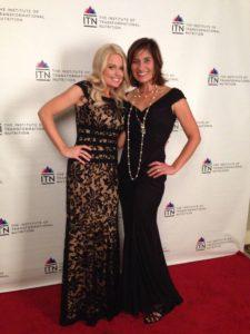 Cynthia Pasquella and Elaine De Santos, Family For Health