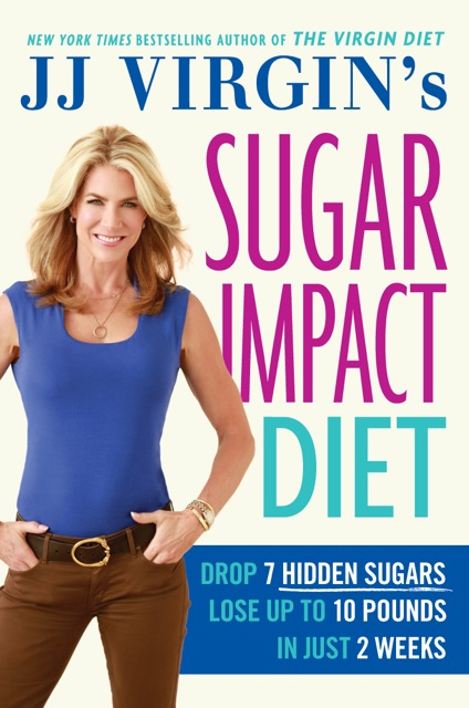 Why Most Plans Miss The Bigger Sugar Impact Picture – Guest Post from JJ Virgin