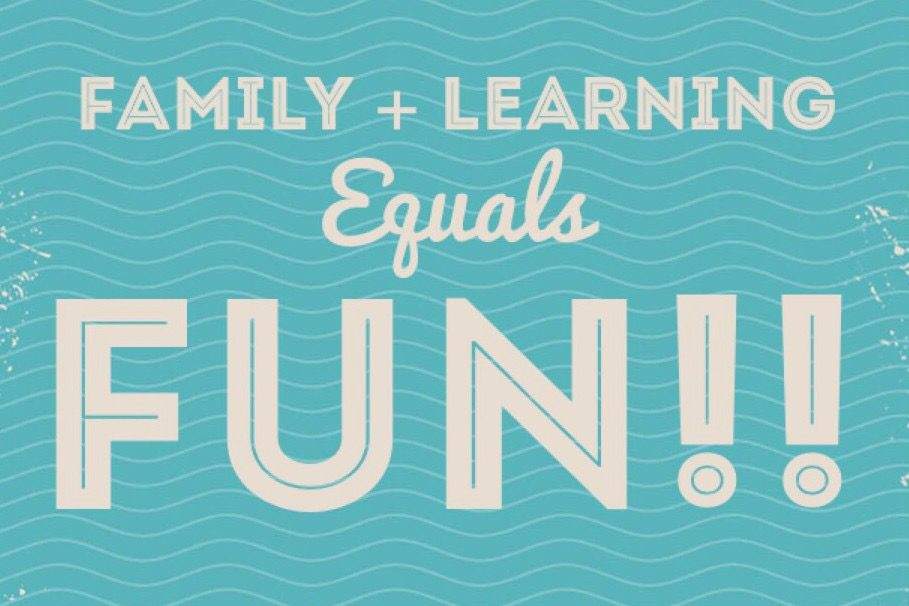 Guest Article: The Best Kind of Learning is the Kind we do as a Family