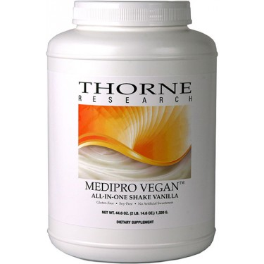 Medipro Vegan Vanilla SP677