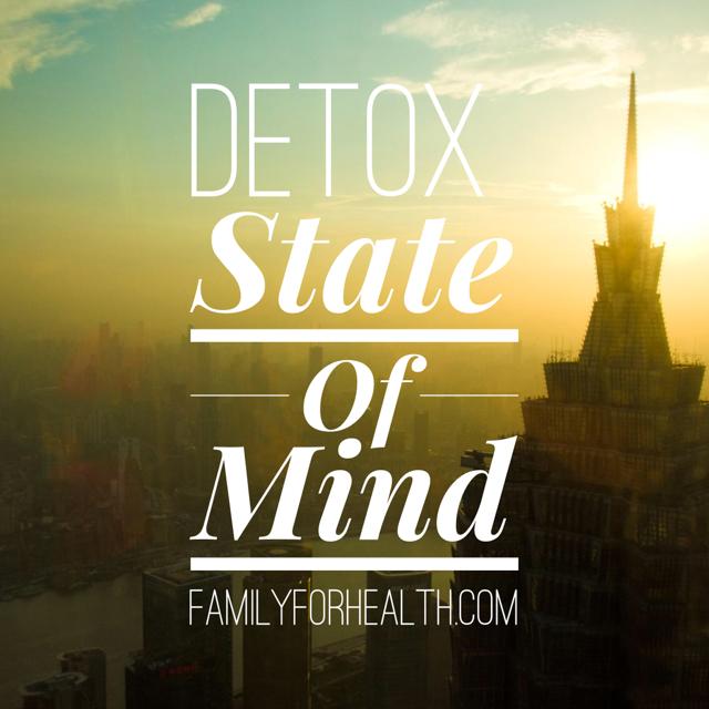 Detox State of Mind