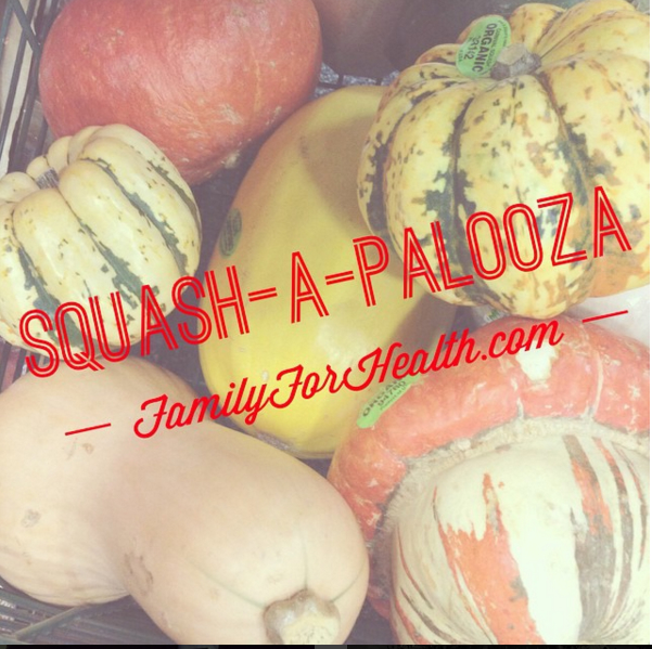 How To Eat Winter Squash For Easy Detox and Weightloss