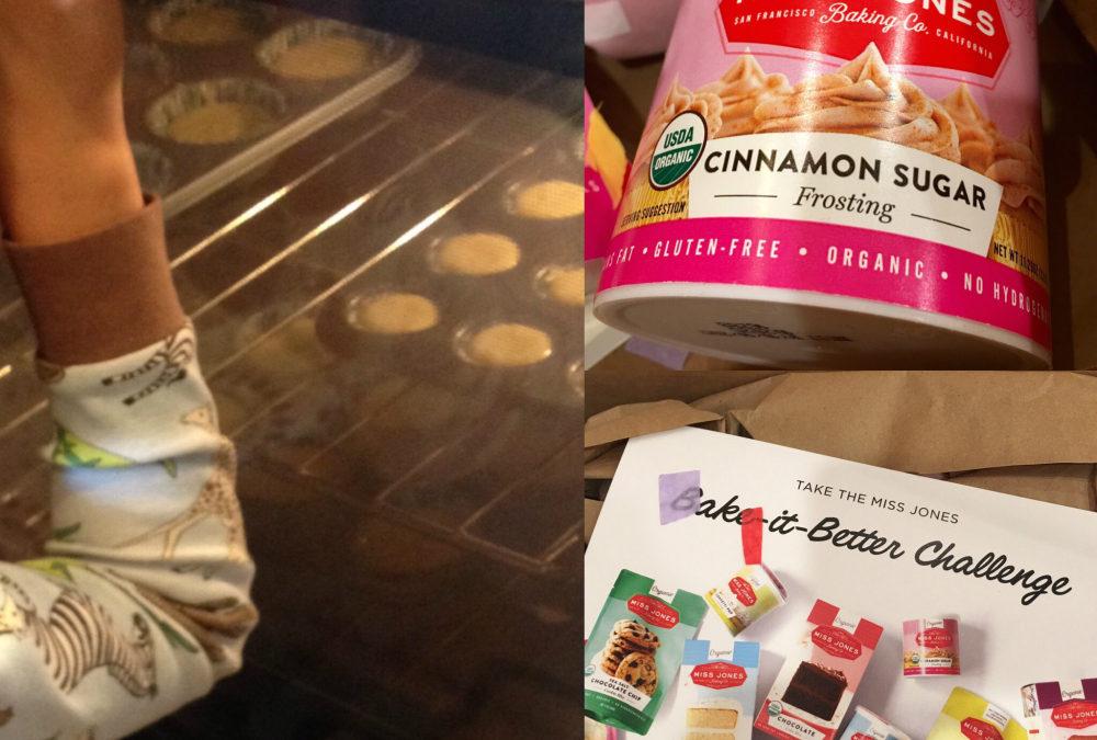 Bake-It-Better Challenge