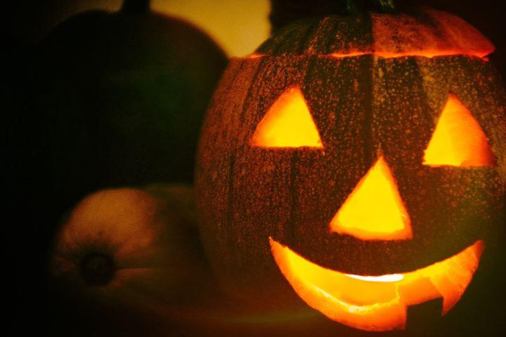 Healthy Halloween Treats for Kids