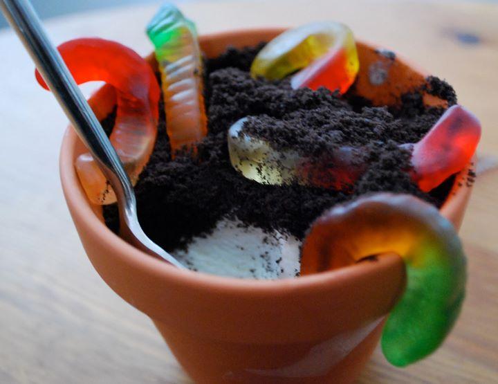 Kids Club Presents: Earth Day Desserts