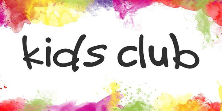 Kids Club Presents Green Eggs & Ham